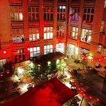 Photo of Michelberger Restaurant