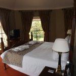 Orchid Suite, Roe Park Resort