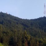 Shankaracharya Hill