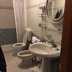 Photo de Hotel Terme Belvedere