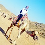 Safari Sahara  - Hurghada Sunset Desert Tour Foto