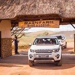 Hosting the SMD Land Rover Jaguar Function