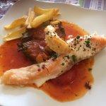poisson à la provençale