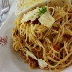 Gourmet Chorizo Pasta