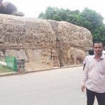 Photo de Arjuna's Penance
