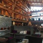 Photo de Copperhill Mountain Lodge