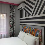BW London Peckham Hotel - Room view