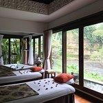 Zdjęcie The Samaya Bali Ubud