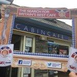 Foto de Cabin Cafe