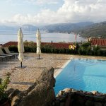 Foto van Hotel Villa Gustui Maris