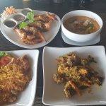 Foto de Buddha View Restaurant