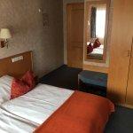 Foto de Hotel Post Jungingen