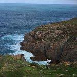 Φωτογραφία: Cape Willoughby Lighthouse Keepers Heritage Accommodation