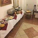 Bilde fra Hotel Donatello