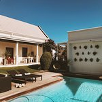 Cape Diem Lodge Foto