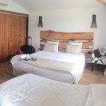 Photo de Hotel Serenada