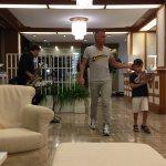 Hotel Abner's Foto