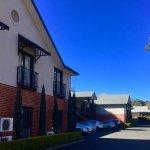 Springs Resorts Mittagong RSL Motel照片