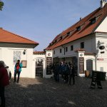Photo of The Strahov Monastic Brewery