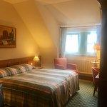 Schloss Hotel Dresden-Pillnitz Foto