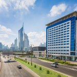 Novotel World Trade Centre Dubai