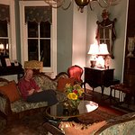 Foto de Eliza Thompson House Savannah