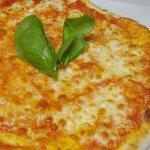 La Rustichella pizzeria