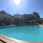 Hotel Villa Nencini Foto