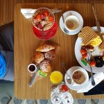 Foto de Caffe Parigi