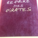 Photo de Le repaire des pirates