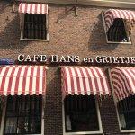 Photo of Cafe Hans en Grietje