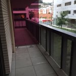Appart'Hôtel Odalys Confluence Foto