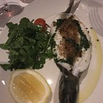 A king whiting