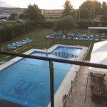 Bild från Hotel Ciudad de Haro