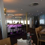 Photo of 360o Restaurant Piz Gloria