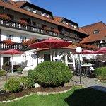 Hotel Restaurant Zum fröhlichen Landmann Foto