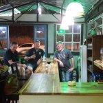 Billede af Mooneys Irish Bar