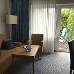 Foto de Hotel Hoeri