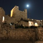 Photo de Jerusalem Walls - City of David National Park