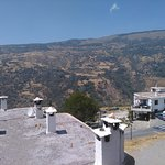 Photo de Las Terrazas de la Alpujarra