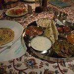 Photo of Hotel Anuraag Villa Restaurant