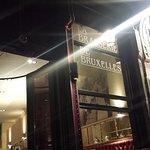 Foto La Brasserie de Bruxelles