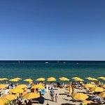 Foto de The Free Beach Club