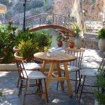 Photo of Zygos Urban Garden & Coffee Drink Food
