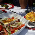 Φωτογραφία: Yorgo Fish Restaurant