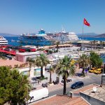 Welcome to the Port of Kusadasi, Turkey. Ephesus Shore Excursions from Kusadasi Port, gateway to