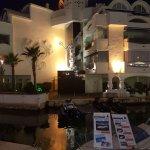 Foto de Hotel Mac Puerto Marina Benalmádena