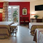 Photo de Hotel Reimar