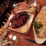 Photo of Ryan's & F.X.BUCKLEY. Steakhouse