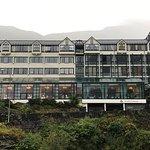 Zdjęcie Hotel Union Geiranger